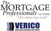 The Mortgage Professionals