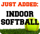Indoor Softball