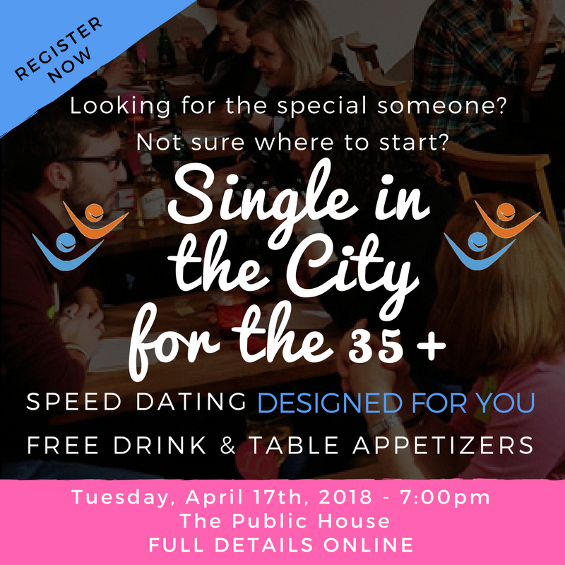 Speed dating kingston